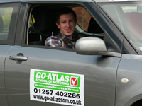 James O'Loughlin - Driving Instructor